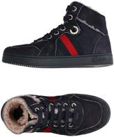 Gucci High-tops & sneakers - Item 11301527