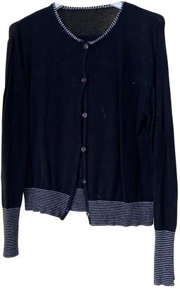Christian Lacroix Black Cotton Knitwear for Women Vintage