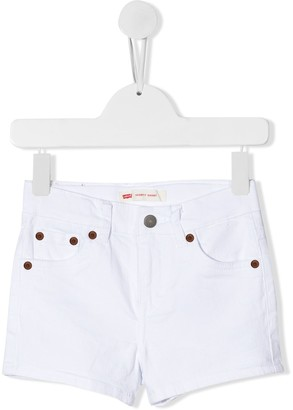 Levi's Denim Shorts
