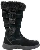 L.L. Bean L.L.Bean Women's Waterproof Nordic Casual Boots, Zip
