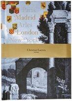 Christian Lacroix B5 Voyage - Hardbound Pop-Up Journal - Multicolor