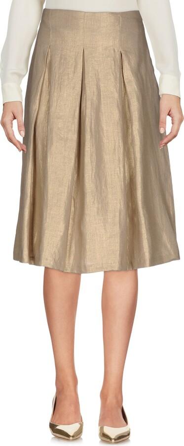 Jijil 3/4 length skirts - Item 35317142
