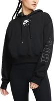 Nike Sportswear Air Fleece Hoodie
