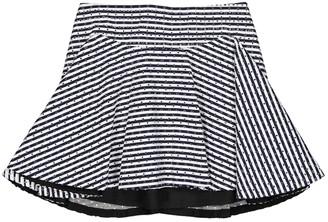 Jay Ahr Multicolour Cotton Skirts