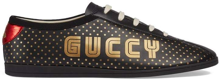 Gucci Guccy Falacer sneaker