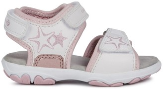 Geox B Cuore Sandals