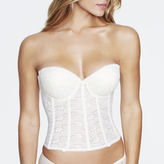 Dominique Underwire Push Up Bustier-7759