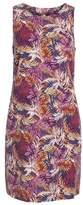 Tommy Bahama Ta-Leaf-A Silk Shift Dress