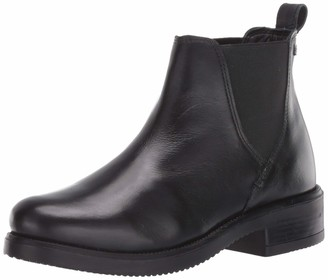 Musse & Cloud Women's Soles Ankle Boot