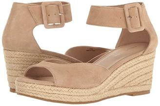 Pelle Moda Kauai (Latte Suede) Women's Shoes