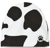 Little LuWi Cow Print Hat