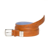 Tommy Hilfiger Tan To Chambray Reversible Belt