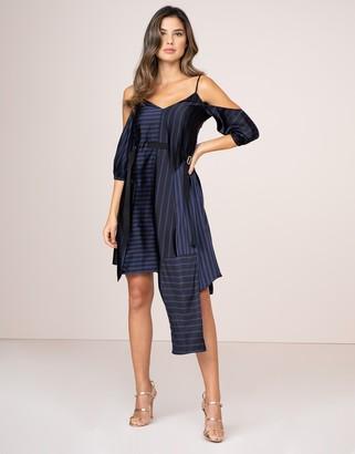 Agent Provocateur UK Tamera Mini Dress