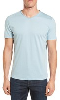 Robert Barakett Men's Oslo V-Neck T-Shirt