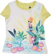Catimini T-shirts - Item 37848148