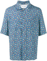 Our Legacy floral print shirt - men - Acetate/Rayon - 46