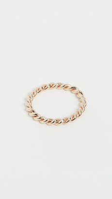 Ariel Gordon 14k Twine Ring