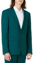 Topman Ultra Skinny Fit Suit Jacket