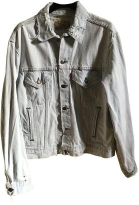 Levi's Other Denim - Jeans Jackets