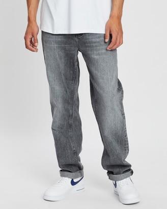 Nudie Jeans Sleepy Sixten Jeans