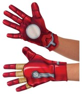 Iron Man Marvel Boys' Gloves - One Size Fits Most