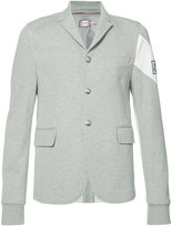 Moncler Gamme Bleu casual blazer - men - Cotton - S