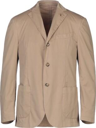 Trussardi Suit jackets