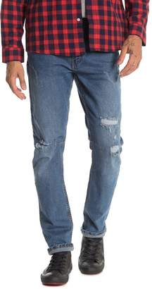 Cotton On Tapered Leg Jeans