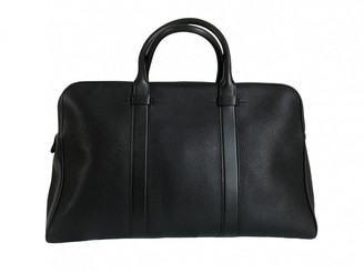 Tom Ford Black Leather Bags