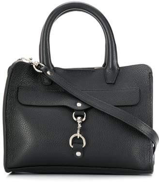 Rebecca Minkoff mini Mab pebble satchel