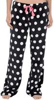 Body Candy Loungewear Body Candy Women's PJs Cozy Fleece Plush Pajama Pants