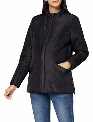 Mama Licious Mamalicious Women's MLQUEENIE Zippy Side 2 in 1 Jacket