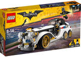 Lego The Batman Movie The Penguin Arctic Roller play set