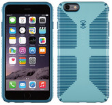 Speck iPhone 6/6s River/Tahoe Blue Grip Candyshell Case