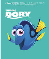 Disney Movie Collection Find Dory Children's Book