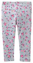 Gymboree Cherry Leggings