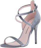 Chinese Laundry Women's Lavelle Rich Velv Dress Sandal
