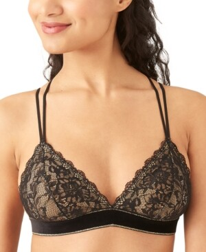 B.Tempt'd Women's Lace Encounter Bralette