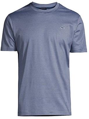 Paul & Shark Striped T-Shirt