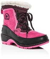 Sorel Girls' Tivoli Cold Weather Boots - Little Kid, Big Kid