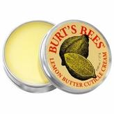 Burt's Bees Lemon Butter Cuticle Creme, Lemon