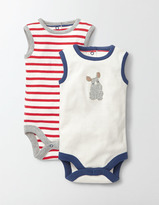 Boden Twin Pack Tanks