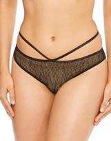 Lepel London Chelsea Geo Mini Brief