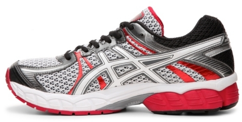 Asics GEL-Flux Performance Running Shoe - Mens