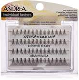 Andrea Individual Lashes Flair Medium, Black