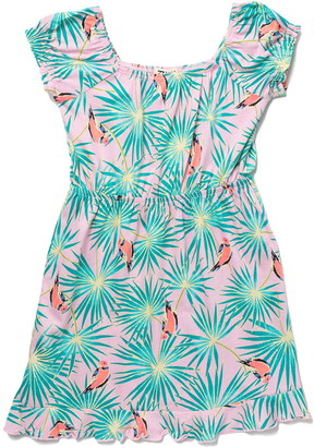 Billabong Birds Of Paradise Dress