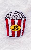 Ily Couture Popcorn Pin