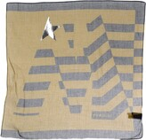 Golden Goose Deluxe Brand Square scarves - Item 46518458