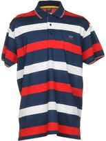 Paul & Shark Polo shirts - Item 12079206