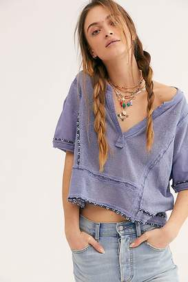 We The Free Greta Tee by at Free People